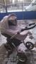 детская коляска-BEBETTO-AQARIUS